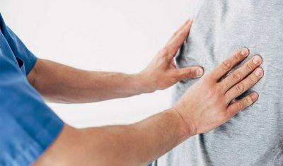 Cabinet chiropractique pour le soin d'une lombalgie aigue à Sainte-Marie